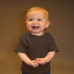 Sunshine Baby T-Shirt Shortsleeve