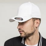 Flexfit Organic Cotton Cap