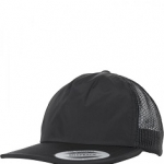 Unstructured Trucker Cap