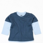 Baby Layered Skater T