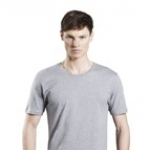 Men´s Organic Sllim Fit T-Shirt