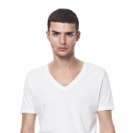 Men´s Organic V-Neck T-Shirt