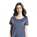 Women´s Open Neck T-Shirt
