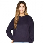 Women´s Dropped Shoulder Sweatshirt