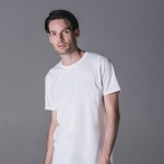 Men´s Longer Length T Organic