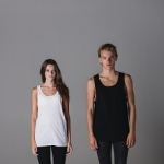 One Drop Armhole Vest