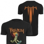 Merchcode - Trivium Ascendancy Tee