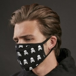Skull Face Mask 2-Pack