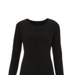 Women´s Long Sleeved Fitted T-Shirt