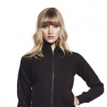 Women´s Sweat Jacket with Pockets