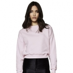 Women´s Cropped Sweatshirt