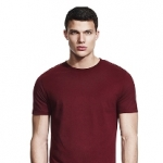 Men´s Urban Brushed Jersey T-Shirt
