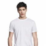 Recycled Polyester Sublimation T-Shirt