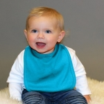 Sonar Clothing - Sunshine Baby Bib