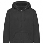 Base Hoodie Zipper Men