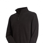Active Fleece Half-Zip