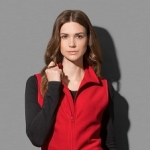 Active Fleece Vest