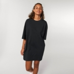 Stella Twister - The Womens Oversized T-Shirt Dress