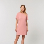 Stella Spinner - The Womens T-Shirt Dress