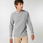 Stanley Dedicator Long Sleeve - The Men´s Long Sleeve Polo