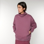 Strider - The Unisex High Neck Sweatshirt