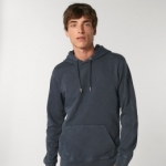 Cruiser Vintage - The Unisex Garment Dyed Hoodie Sweatshirt