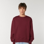 Radder - The Unisex Relaxed Crew Neck Sweatshirt