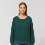 Stella Dazzler - The Womens Relaxed Fit Sweatshirt
