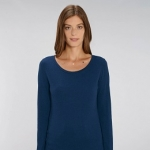Stella Singer - The Iconic Womens Long Sleeve T-Shirt
