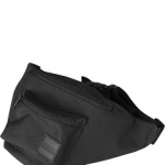 Triple-Zip Hip Bag