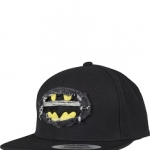 Merchcode - Destroyed Batman Snapback