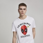 Merchcode - Deadpool Chimichanga Tee