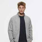 Stanley Trails - Zipped Sweatshirt