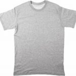 Stanley/Stella - Stanley Acts - Organic Round Neck Classic T-Shirt